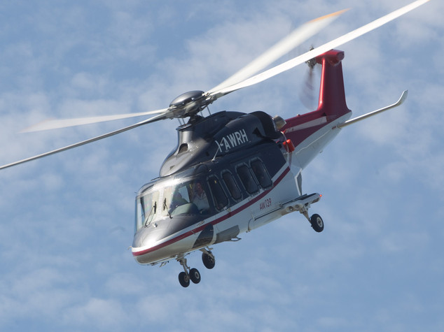 Finmeccanica: AW139 tocca quota 50 elicotteri venduti in Giappone