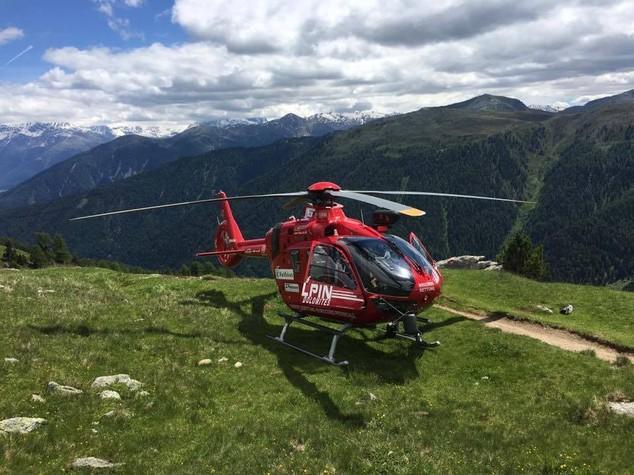 Tre alpinisti morti nelle montagne piemontesi