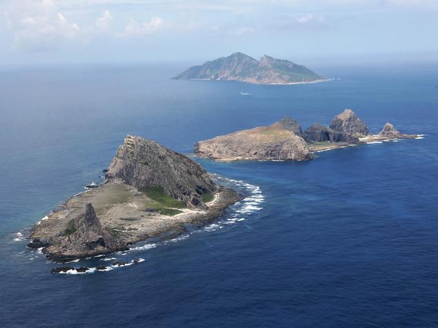 Le dispute sul Mar Cinese Meridionale