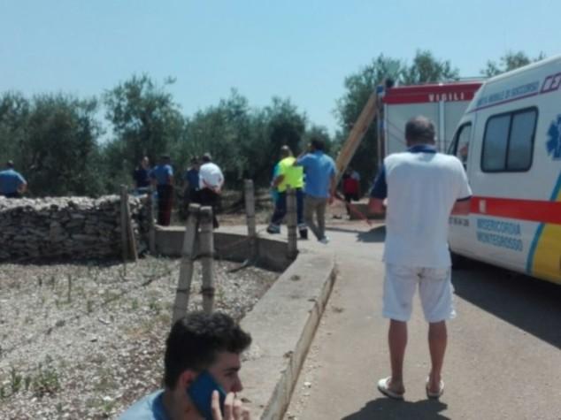 Furti: deruba bagnanti, arrestato a Bari cittadino pachistano