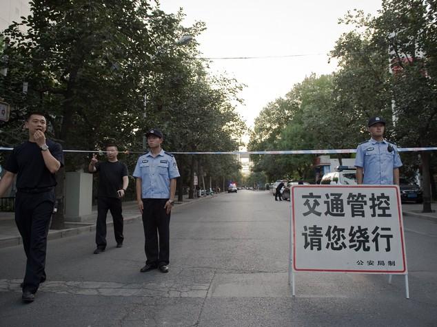 Manila allerta filippini in Cina, teme incidenti