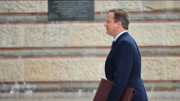 """""""Brex-hit"""", la canzone d'addio di Cameron"""