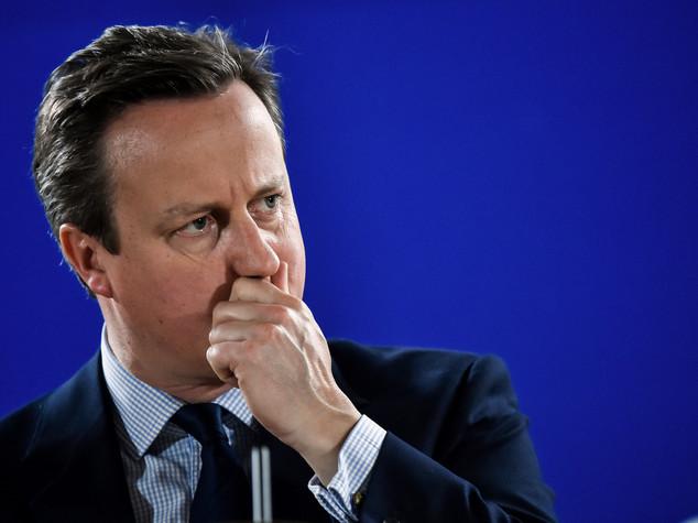 Una Brex-hit, la canzone di Cameron appassiona gli inglesi - VIDEO