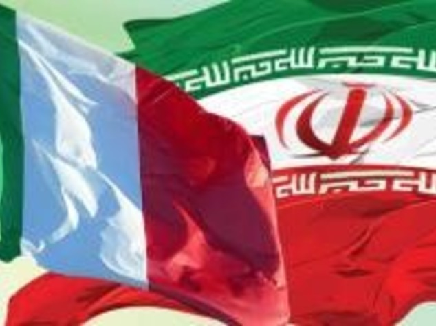 Women to promote dialogue between Italy and Iran