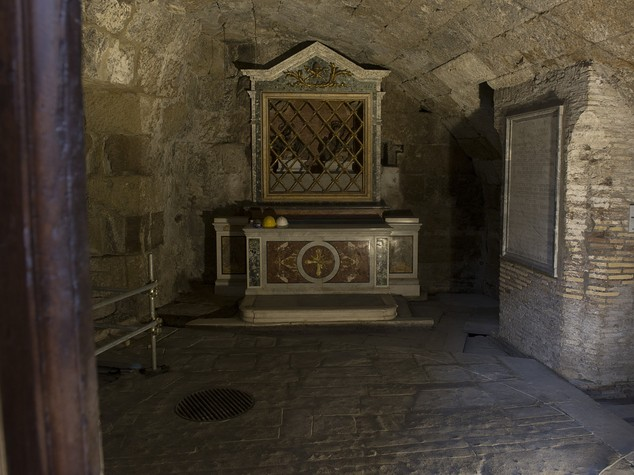 Nuovo varco per accedere al Foro Romano