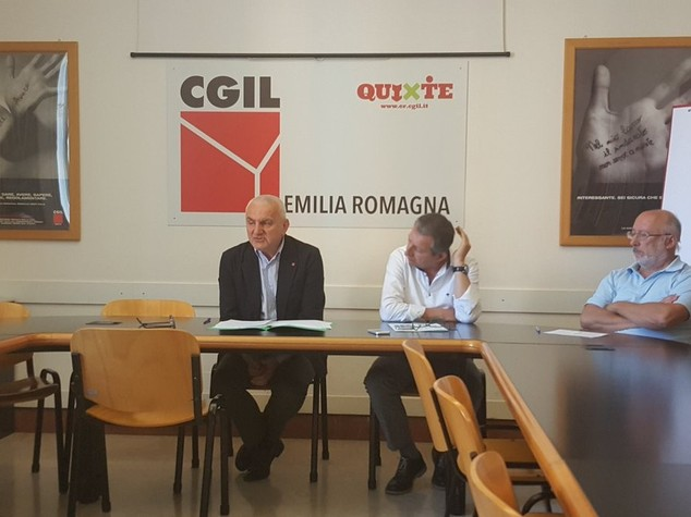Cgil: referendum, in E.Romagna raccolte 600mila firme in 3 mesi