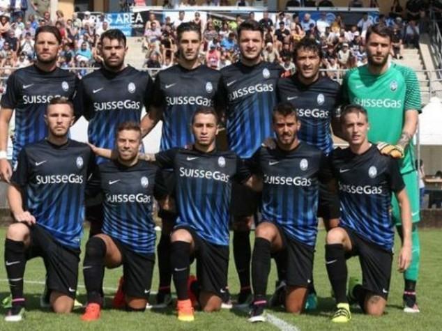 Calcio: Atalanta, sette gol contro rappresentativa Val Seriana