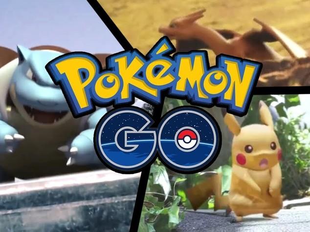 Nintendo raddoppia il valore delle azioni con Pokémon Go