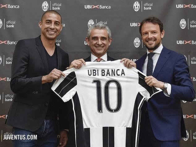 UBI Banca: al via partnership triennale con Juventus