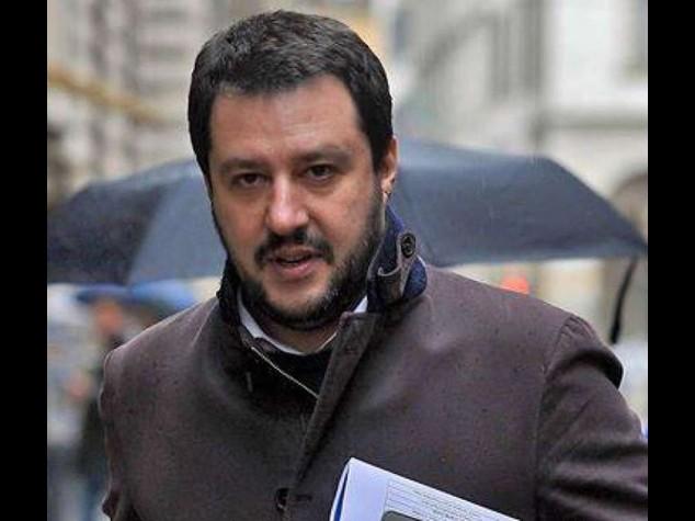 Fisco: Salvini, vera riforma e' aliquota unica no Jobs act