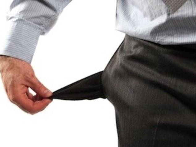 """""""Crisi, dal 2007 investimenti crollati di 110 miliardi"""""""