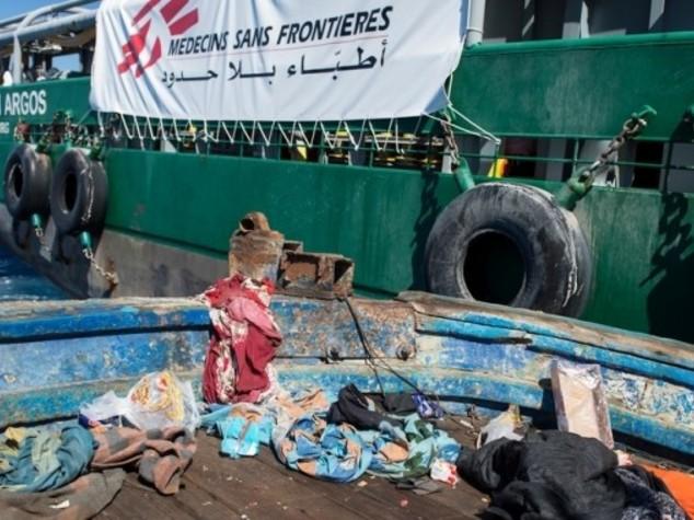 Migranti: approda a Reggio Calabria nave con 541 persone a bordo