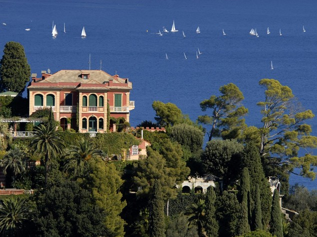 Tedeschi e inglesi cercano casa in Italia