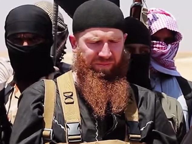 Ucciso ministro guerra di Isis
