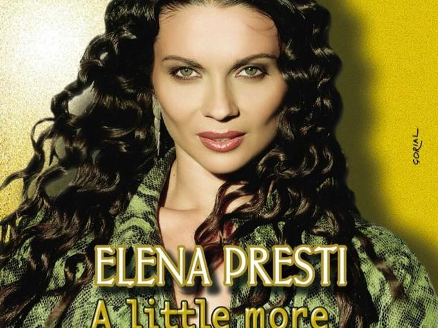 """""""A little more"""" hit dell'estate, disco di platino a Elena Presti"""