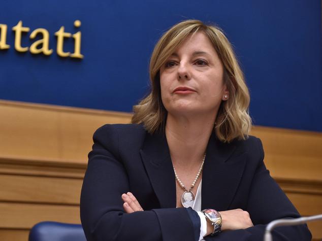 Tensioni con la Raggi, Lombardi fuori dal direttorio M5S