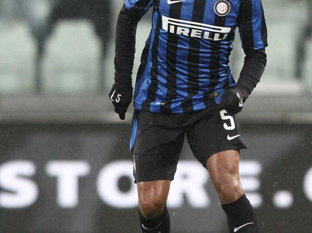 E' ufficiale ingaggio Juan Jesus dall'Inter