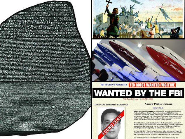 Accadde oggi: dalla conquista di Gerusalemme ai 100 anni della Boeing