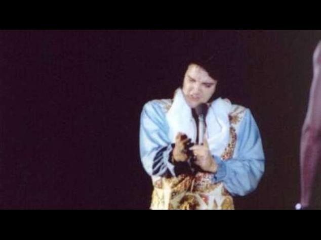 """In vendita il """"Santo Graal"""" dei dischi di Elvis Presley"""