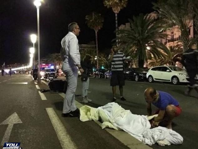 Nizza, un 'anno fa il terribile attentato. E' scontro con Paris Match