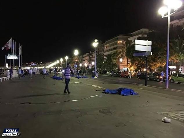 Strage di Nizza, un anno dopo: le commemorazioni