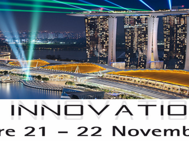 A Roma giornata sugli Innovation Days di Singapore