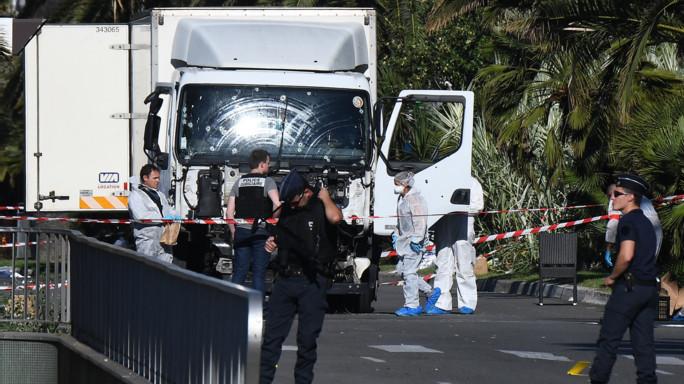 Nizza: 3 nuovi fermi nell'inchiesta sulla strage