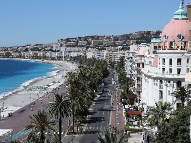 Nizza, paura per giovane coppia italiani, ma erano ad Avignone