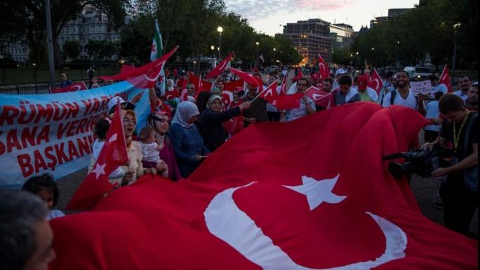 Sale la tensione fra Turchia e Germania