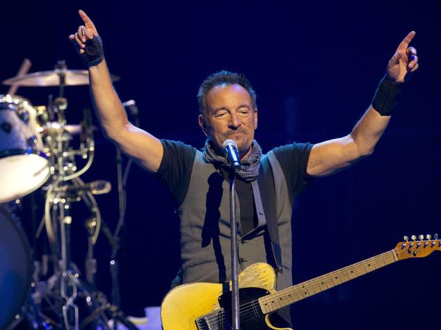 Terrorismo: riunione Questura Roma sicurezza concerto Springsteen