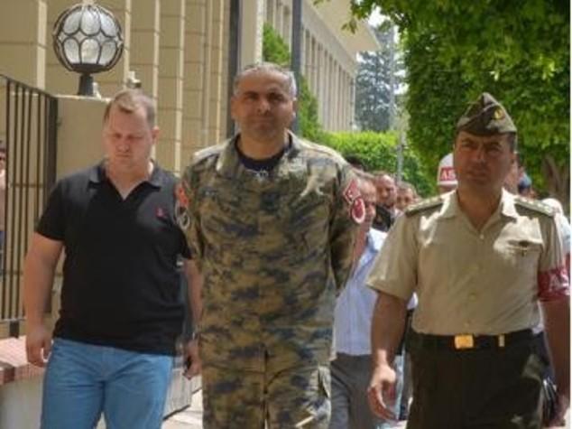Arrestato generale turco della base di Incirlik, utilizzata da Usa