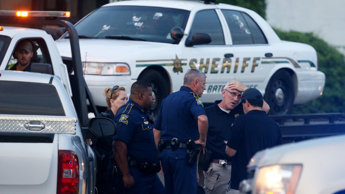 Usa, sparatoria a Baton Rouge Uccisi tre agenti, altri tre feriti