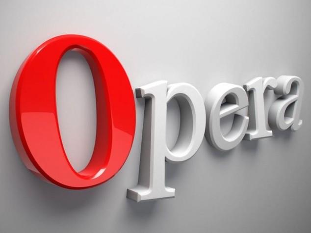 Internet, cinesi acquistano Opera per 600 milioni di dollari