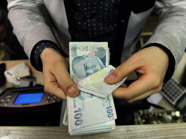 Turchia: borsa in rialzo e lira turca poco mossa