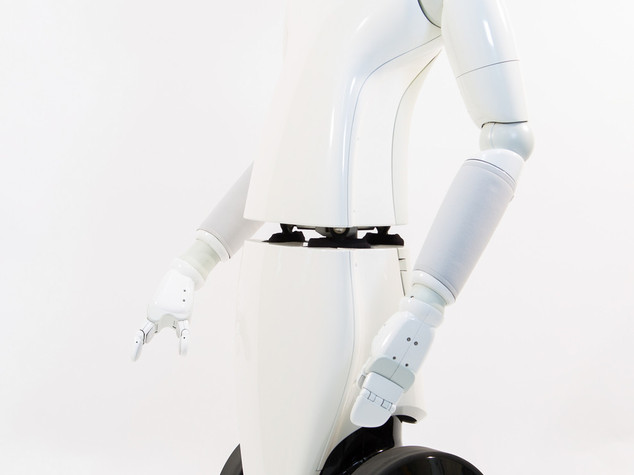 Ricerca: da IIT Genova arriva R1, robot umanoide 'domestico'