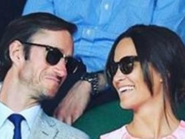 Gossip, Pippa Middleton si è fidanzata: presto sposerà il milionario James Matthews