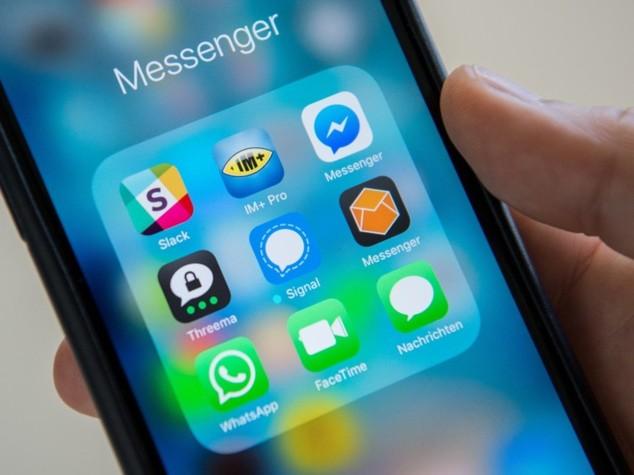 Instant Articles, i link alle notizie di Facebook arrivano su Messenger