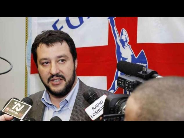 Lega: ok a nuovo Statuto. E 'indipendenza Padania' resta