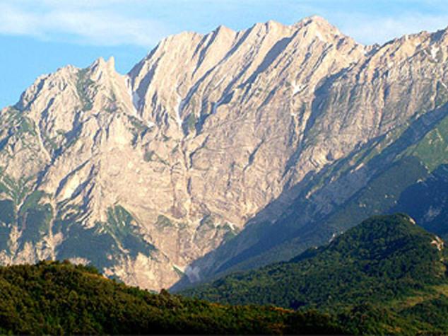 Tragedia sul Gran Sasso, morti due alpinisti