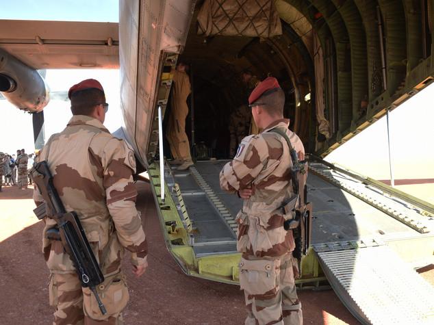 Libia: fonti francesi a media, nostri uomini a Tripoli e Bengasi