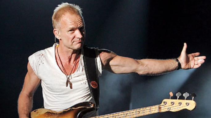 Sting annuncia nuovo album, c'è brano dedicato a Prince