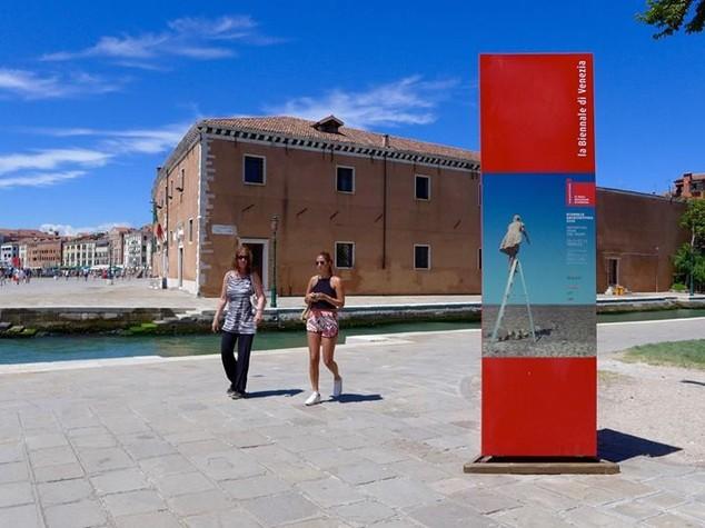 Biennale: a 'Sessions' record adesioni, 123 tra atenei e istituti