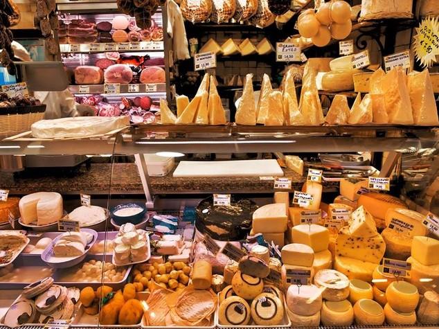 Italian Food conquista il mondo