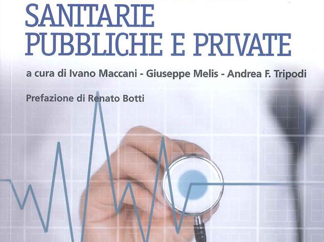 Arriva il manuale anticorruzione nella Sanità