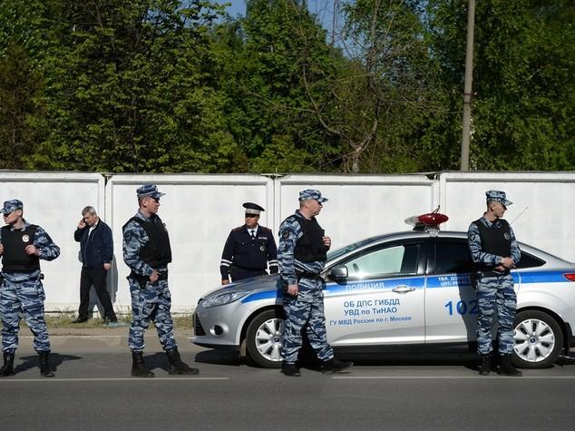 Russia: Mosca non autorizza protesta contro legge anti-terrorismo
