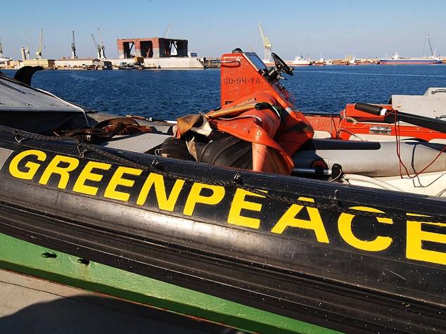 Ambiente: allarme Greenpeace, le microplastiche vanno ridotte
