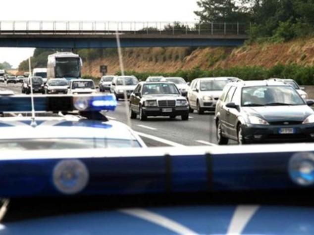 Traffico di Ferragosto, +4% rispetto al 2015