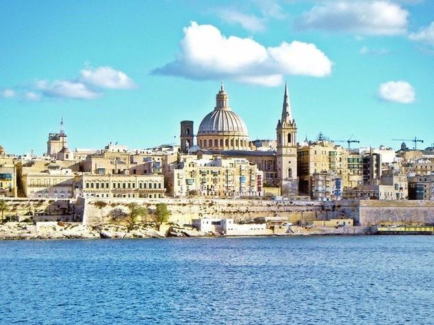 Commedia all'italiana a Malta, i mercoledi' al cinema