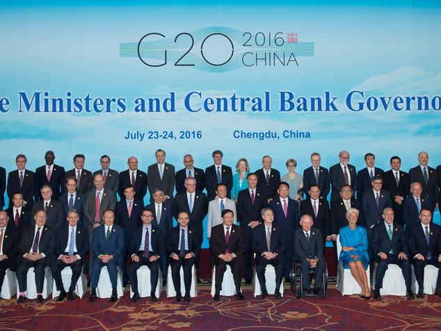 G20, Brexit e terrorismo indeboliscono la ripresa