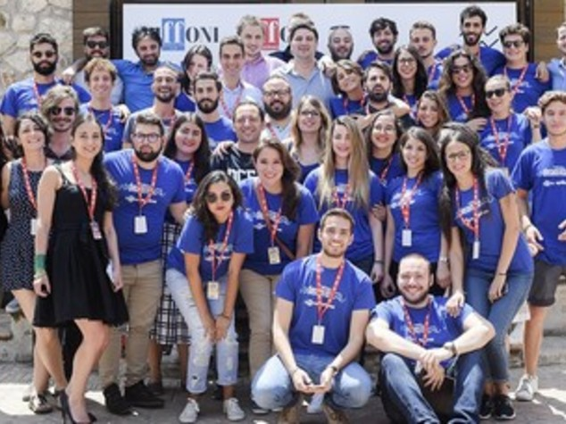 Giffoni hub: Crowdfunding per ospitare famiglie a festival